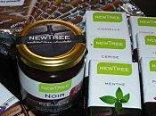 Partenariat Newtree