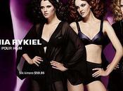 Rykiel pour H&M....; dernier route
