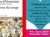 Héloïse d'Ormesson découvre jeune talent (son père!)