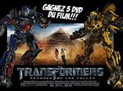 Concours transformers 2!!!