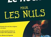 Rock pour Nuls Nicolas Dupuy Editions First