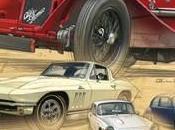 Classic Days centenaire d'Alfa Romeo