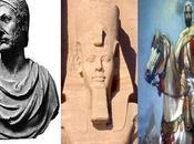 L'Emir Abdelkader Pharaons Hannibal Barca