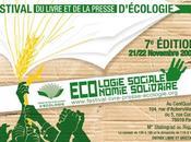 festival livre presse d'écologie 2009 c'est week-end!