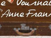 Journal d'Anne Frank mise scene Cros avec Laure Millet