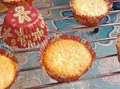 Lemon Buttermilk Cupcakes Muffins Citron