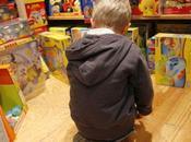 «Petit Papa Noël, quand descendras ciel»… laisse béton jouets toxiques