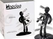Porte Couteaux Voodoo Design Raffaele Iannello