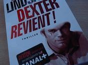 [Critique] Jeff Lindsay Dexter Revient!