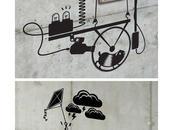 Design, premiers stickers éco-responsables!