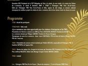 Remise palmes l'e-commerce mardi décembre l'Echangeur Paris. concours, débuté septembre, récompense projet e-commerce plus innovant créatif