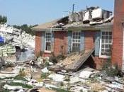 Catastrophe Wiseria Lane!