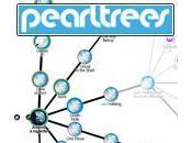 Visite chez pearltrees présentation service sortie version