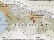 Caucase Balkans russe