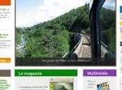 Nouveau site Internet pour Conseil Général Haute-Loire