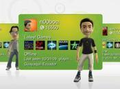 Xbox Live iPhone avec