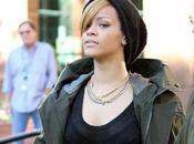 Rihanna: Charmante KIIS