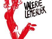 Valérie Lemercier tournée