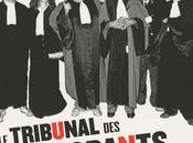 Tribunal Flagrants Délires dévédé