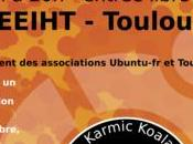 Conférence logiciels libres grand public Toulouse