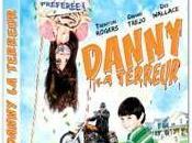 Danny terreur