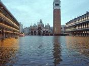 Venise inondée