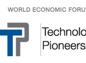 amiando Technology Pioneer 2010 World Economic Forum