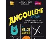 Édition 2010 Festival d'Angoulême projection