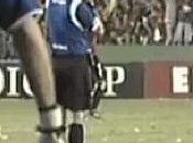 Vidéo: joueur Colon tire dans l'arbitre...