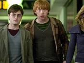Harry Potter trailer Reliques Mort