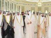 Emirats: l'arrogance monarques