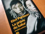 Tibet d'Eliot Pattison, prière tueur