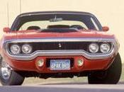 Plymouth Road Runner, aucun coyote l'arrêtera!
