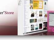 Sony ouvre Reader Store, entièrement l'ePub, vendredi