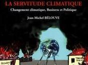 """Climat servitude climatique"""", livre Jean-Michel Bélouve, (enfin) paru"""