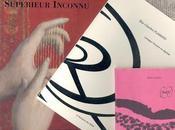 livres revues Symbolisme Surréalisme