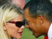 nouveau l'accident Tiger Woods