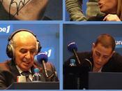lundi chez Laurent Ruquier (Radio-Lagardère)