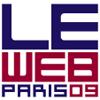 LeWeb Présentations Twitter Facebook