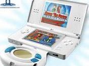 diabète Nintendo