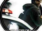 Splinter Cell Conviction démo pour Janvier