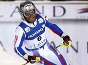 Alpin Coupe Monde 2009/2010 Presentation d'Isère