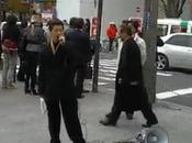 Rencontre avec l'extrême droite japonaise