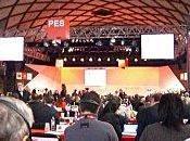parti socialiste européen devient véritable