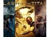 Choc Titans: Affiche Officiel Posters