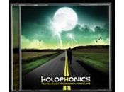 Vidéo: Clip HOLOPHONICS MODERN FRIGHT
