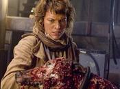 Resident Evil Afterlife sortie repoussée 2011