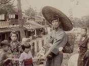 Japon, 1870