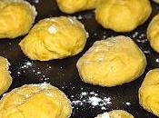 Gnocchis potimarron sauce Fourme d'Ambert