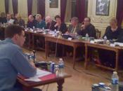 Incident séance conseil municipal